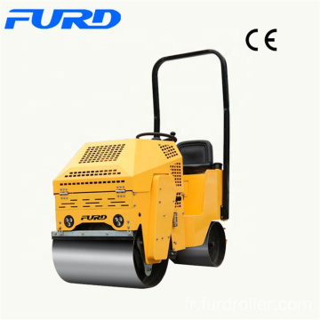 Favorable Price Vibratory Mini Compactor Roller For Turkey Market