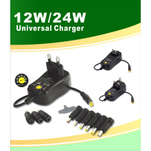 24V 3V-12V Multi Voltage Power Adapter