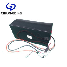 XLD Li-Ion 72V 28AH Lithium Battery Pack 18650 Battery For E-Bike 72V Electric Bicycle Battery