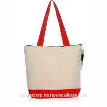 Großhandel leinwand-einkaufstaschen