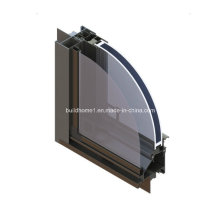 Integrated Window Insect Screen