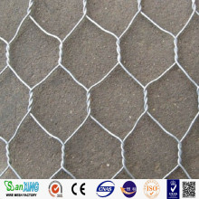 20MM Chicken Coop Wire Mesh para el mercado de África
