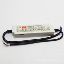 MEAN WELL LPF-60D-12 Dimmable 60W 12V LED Driver