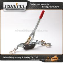 new design 2 ton ratchet puller