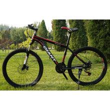 Bicicleta de estrada de alta qualidade mountain bike mountain bike