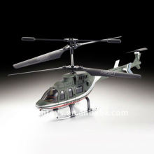 Heiße 3-CH R / C HELICOPTER