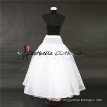 Qualität bester Verkauf weißer Krinoline underskirt geschwollene Petticoats für Frauen