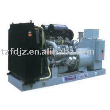 diesel generator for DEAWOO