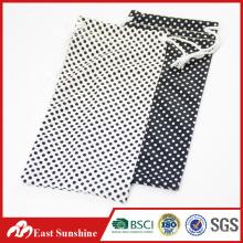 Печатная сумка для очков Drawstring