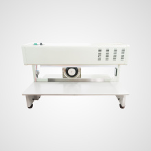 aluminium PCB Single sided Separator Machine