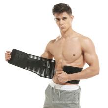 M/L/XL Sports Waist Trimmer Belt with Steel Plate Support