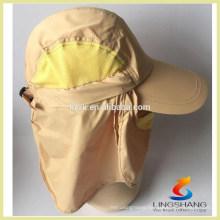 Sun anti UV protection cap man&women outdoor magic cool headwear multifunction fishing camping cap and hat