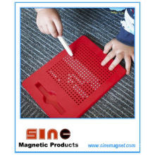 New Magnetic Drawing Pad with 361PCS Magnetic Ball/ Educational Toy