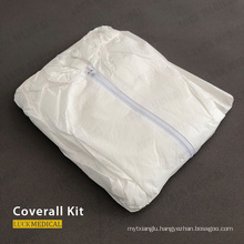 Medical Coverall Protective Clothing