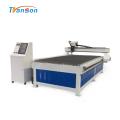 Découpeur plasma CNC Transon 1530 pour métal