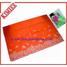 Fashion Design Printed Beach Pareo Sarong