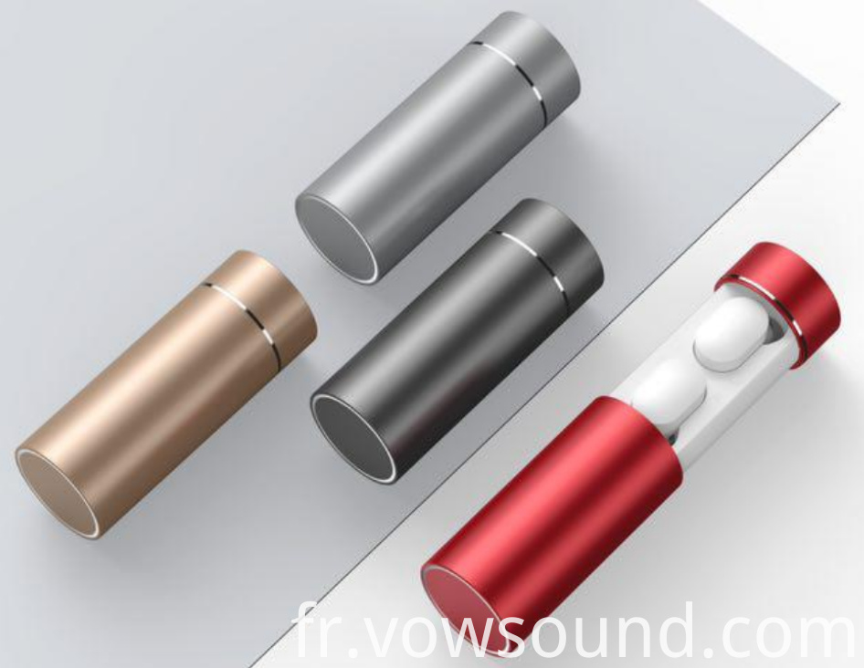 Bluetooth 5.0 TWS Wireless Earphones
