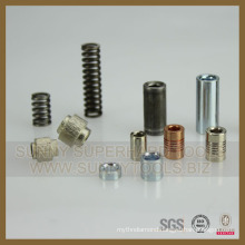 Diamond Wire Saw for Materials Such as Granite, Marble and Sandstone