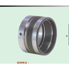 Bellow Mechanical Seal with Single End (HBM1)