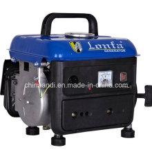 China Lonfa 500W Mini Gasoline Generator