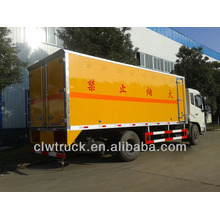 Factory Price Dongfeng 4x2 Explosion-proof equipment truck