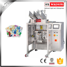 WhiteningFacial Mask Filling Sealing Machine