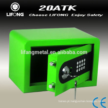 2014 20ATK Series Cheap home small safe box be great gifts for kids