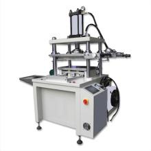 4060 automatique emboutir chaude pour cuir/plastique/Card