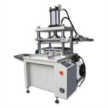 4060 Automatic Hot Stamping Machine for Leather/Plastic/Card
