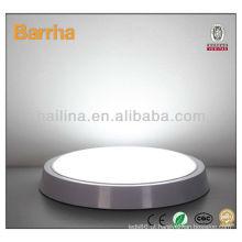 Impermeável e poupança de energia LED luz de teto do armário