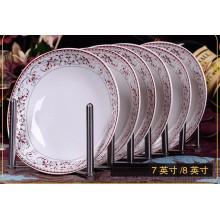 custom dinner plate ceramic plate dishes