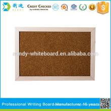 "Деревянная рамка Corkboard 30 * 40cm / 11.8 * 15.7 """