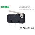 Dustproof Subminiature Micro Switch for Home Appliance