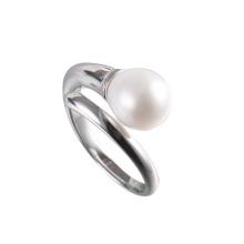 Bague de perles de mode