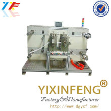 New Computer Control Multifunctional Film Paper Tape Rewinding Machine