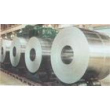 Aluminium / Aluminium-Spule