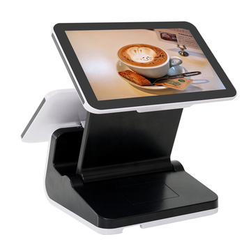 Premium Touch Modell Cash Pos Terminal