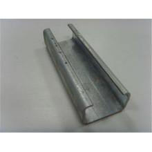 Perfil de acero inoxidable perfil especial rollo de la máquina Proveedor -Bosj