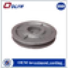 Maquinaria de alta calidad personalizada piezas de acero de precisión de fundición de inversión