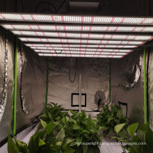SINOCO Adjustable Greenhouse Agriculture LED Grow Light Full Spectrum Dimming Grow Light Bar
