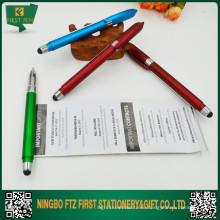 Обычная дешевая рулонная ручка
