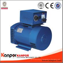 China 2kw-15kw-50kw St Single Phase Stc Three Phase Brush Alternator