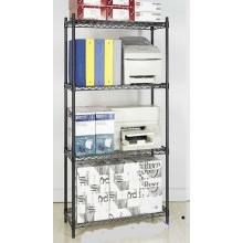 Офисная стойка для файлов с металлической проволокой (CJ750180B4C)