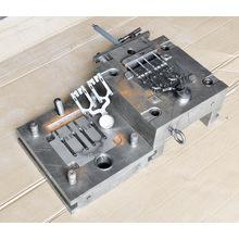 OEM-Aluminium sterben Gussform