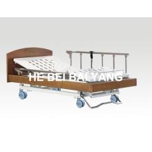 (A-30) Cama elétrica de cuidados hospitalares de três funções