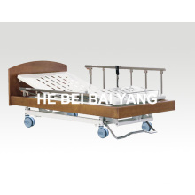 (A-30) Трехфункциональная электрическая кровать для больниц