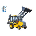 XCMG Front Loader Backhoe Loader XT870