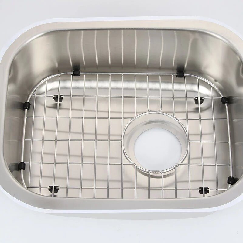 Stainless Steel 304 Square Sink