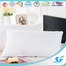 Oreillers en gros/taie d'oreiller bon marché pour l'hôtel