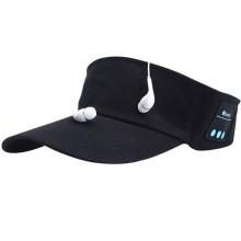 Беспроводная солнцезащитная кепка для спорта на открытом воздухе